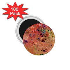 Diversity 100 Pack Small Magnet (round) by dawnsebaughinc