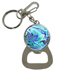 Easy Listening Key Chain With Bottle Opener by dawnsebaughinc