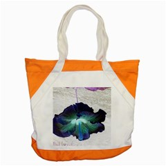 Exotic Hybiscus   Snap Tote Bag