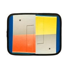 Geometry 7  Netbook Case by artposters
