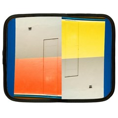 Geometry 13  Netbook Case by artposters