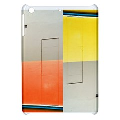 Geometry Apple Ipad Mini Hardshell Case by artposters