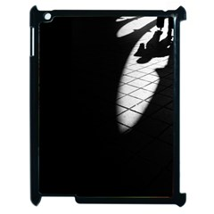 Shadows Apple Ipad 2 Case (black) by artposters