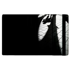 Shadows Apple Ipad 2 Flip Case