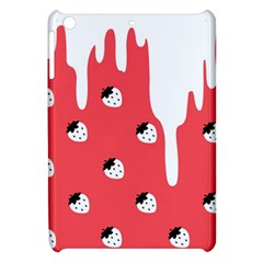Melting White Chocolate (rose) Apple Ipad Mini Hardshell Case