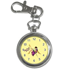 Pin Up Girl 1 Key Chain Watch by UberSurgePinUps