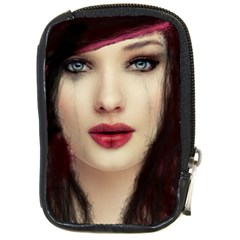 Beautiful Mess Digital Camera Case by VaughnIndustries