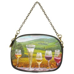 Vine Twin-sided Evening Purse by fabfunbox