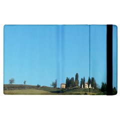Italy Trip 001 Apple Ipad 2 Flip Case