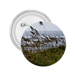 Cocoa Beach, Fl Regular Button (round) by Elanga