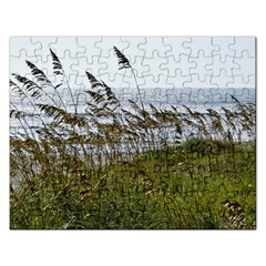 Cocoa Beach, Fl Jigsaw Puzzle (rectangle) by Elanga