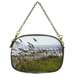 Cocoa Beach, Fl Twin Sided Evening Purse by Elanga