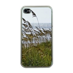 Cocoa Beach, Fl Apple Iphone 4 Case (clear) by Elanga