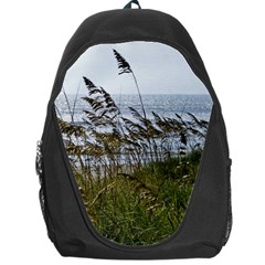 Cocoa Beach, Fl Backpack Bag by Elanga