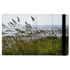 Cocoa Beach, Fl Apple Ipad 2 Flip Case by Elanga