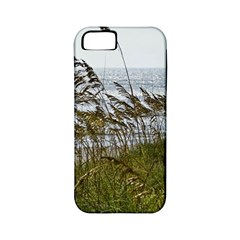 Cocoa Beach, Fl Apple Iphone 5 Classic Hardshell Case (pc+silicone) by Elanga