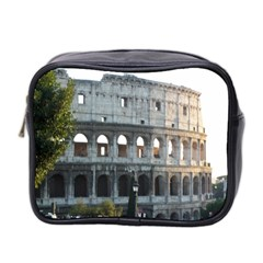 Roman Colisseum 2 Twin Sided Cosmetic Case