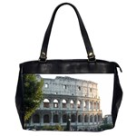Roman Colisseum 2 Twin-sided Oversized Handbag Front