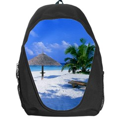 Beach Backpack Bag by Unique1Stop