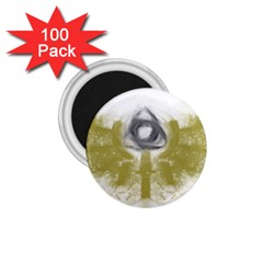 3dsb 1 75  Button Magnet (100 Pack)