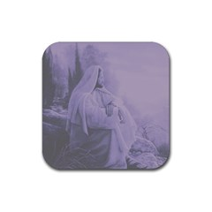 Religious  Drink Coasters 4 Pack (square)