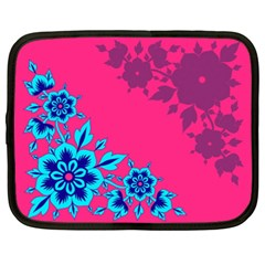 4 Netbook Case (xxl) by fatfatiya