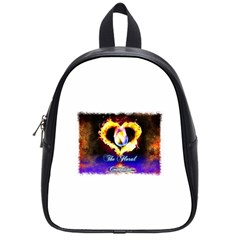 Thefloralcovenant School Bag (small)