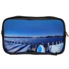 Board s  Travel Toiletry Bag (one Side)
