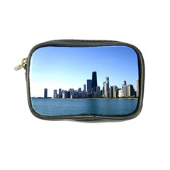 Chicago Skyline Coin Purse