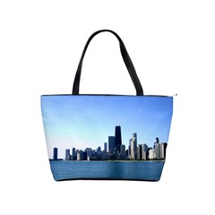 Chicago Skyline Large Shoulder Bag