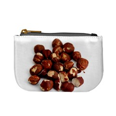 Hazelnuts Coin Change Purse by hlehnerer