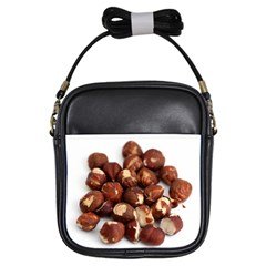 Hazelnuts Girl s Sling Bag by hlehnerer