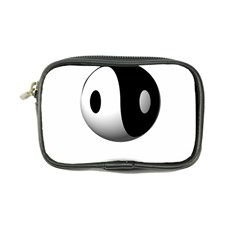 Yin Yang Coin Purse by hlehnerer