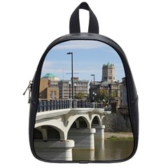 Hamilton 1 School Bag (small) by pictureperfectphotography