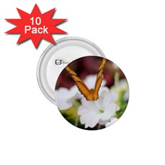 Butterfly 159 1 75  Button (10 Pack) by pictureperfectphotography