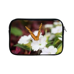 Butterfly 159 Apple Ipad Mini Zipper Case by pictureperfectphotography