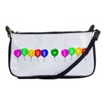 Balloons Evening Bag Front
