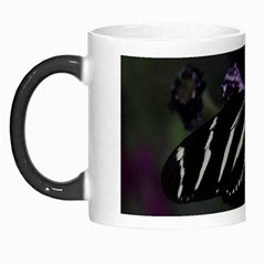 Butterfly 059 001 Morph Mug by pictureperfectphotography