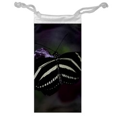 Butterfly 059 001 Jewelry Bag by pictureperfectphotography