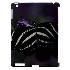 Butterfly 059 001 Apple Ipad 3/4 Hardshell Case (compatible With Smart Cover) by pictureperfectphotography