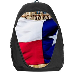Texas Backpack Bag by dray6389