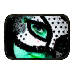 Masked Netbook Case (medium)