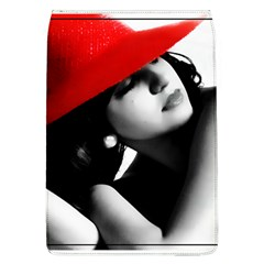 Red Hat Removable Flap Cover (large)