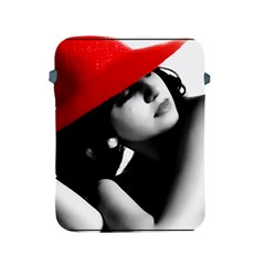 Red Hat Apple Ipad 2/3/4 Protective Soft Case