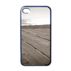 Laguna Beach Walk Apple Iphone 4 Case (black) by hlehnerer