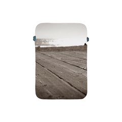 Laguna Beach Walk Apple Ipad Mini Protective Soft Case by hlehnerer