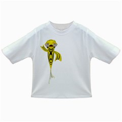 Fish 1 Baby T-shirt by gatterwe