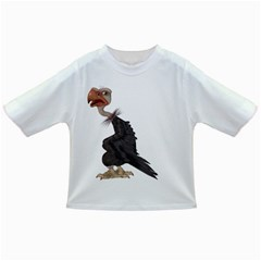 Vulture 1 Baby T Shirt