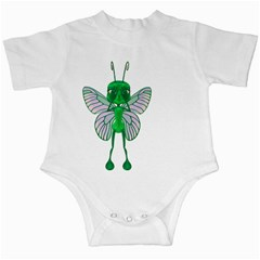 Fly 1 Infant Creeper by gatterwe