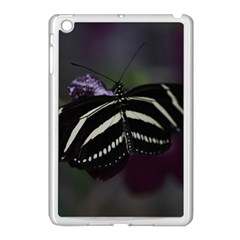Butterfly 059 001 Apple Ipad Mini Case (white) by pictureperfectphotography